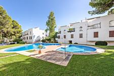 Haus mit Gemeinschaftspool und Gemeinschaftsgarten in Sol de Mallorca zu verkaufen