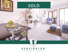 Sold by Kensington International Pollensa office