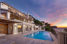 Pool Terrasse