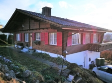 7.5 Zimmer-Einfamilienhaus in Bronschhofen