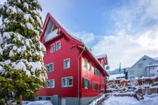 Mehrfamilienhaus in der Nähe von St. Gallen