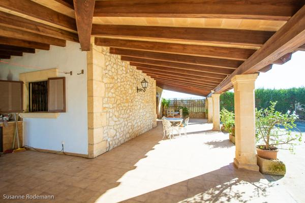 Finca Mallorca Pollensa zur Langzeitmiete