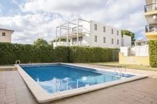 Wohnung in Puerto Pollensa mit Pool