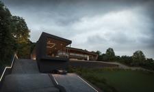 Neues Projekt in Portals moderne panorama Villa