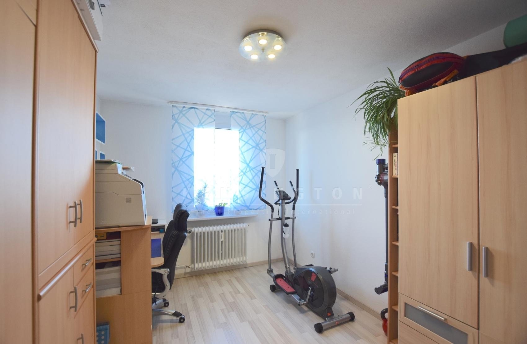 Büro, Gäste- oder Kinderzimmer