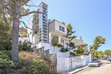 """aussergeöhnliche Design Villa """"The One"""" in Port Andratx"""