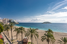 Beach Magaluf apartment Wavehouse for sale