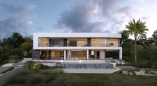 Neues Project Villa in Mallorca Cala Vinyas