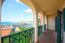 1 Nice end-terraced house in the Port Adriano Village, near Sant Ponsa
