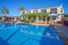 Mallorca finca in Port Andratx