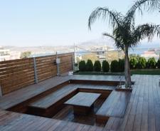 relax deck