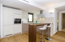 offene Küche in modernem Design Port de Antratx