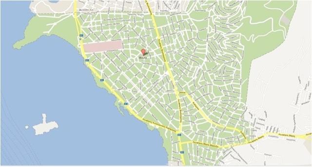 Voula map