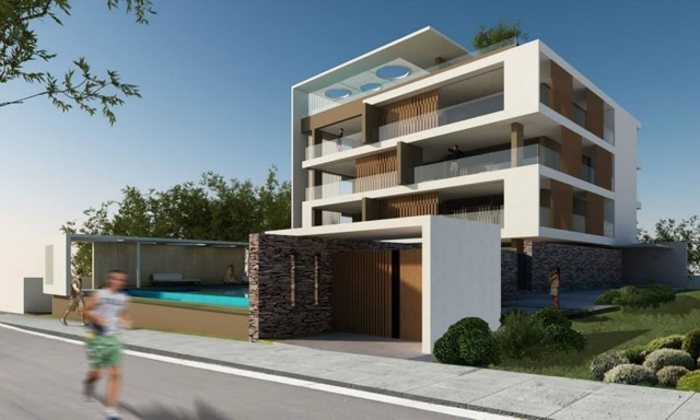 Aeolos Prime Project