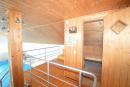 Hallenbad und Sauna
