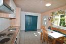 Küchen-Essbereich Einliegerwohnung