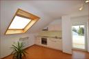 Küche DG mit Balkon