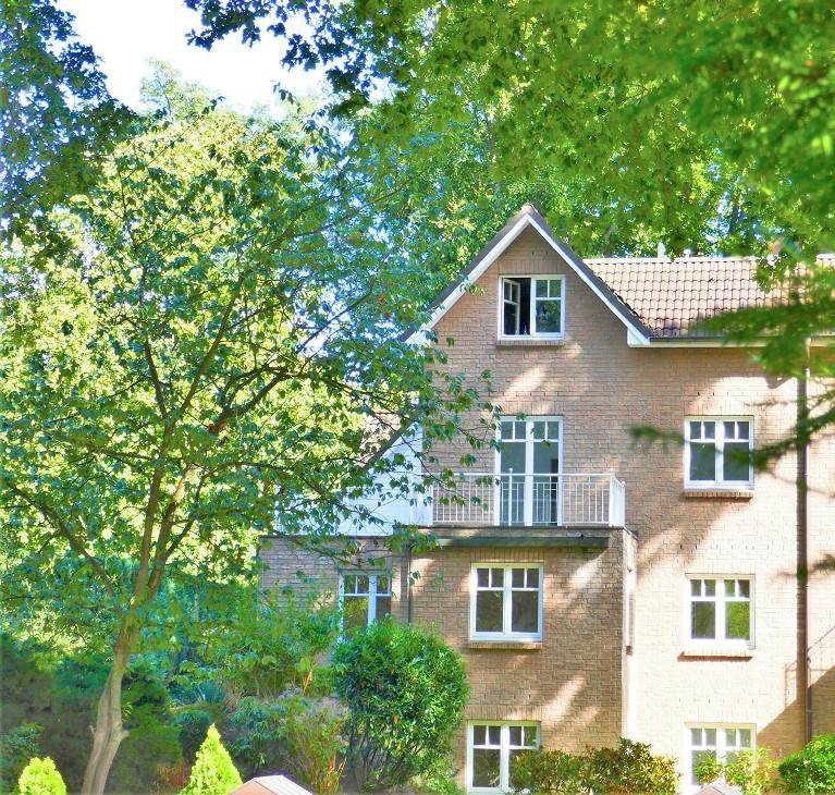 Stadtvilla Heimfeld