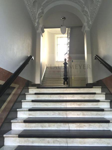 repr. Treppenhaus