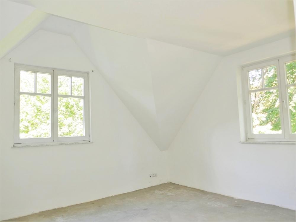 1. OG Schlafzimmer