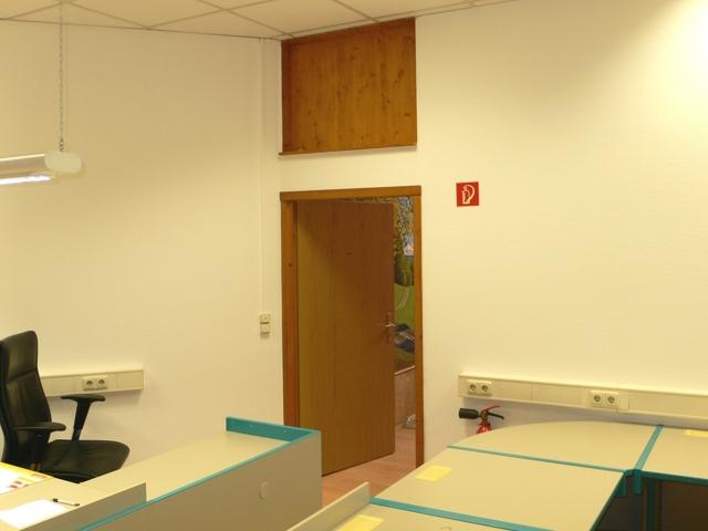 Büroraum Bild 1