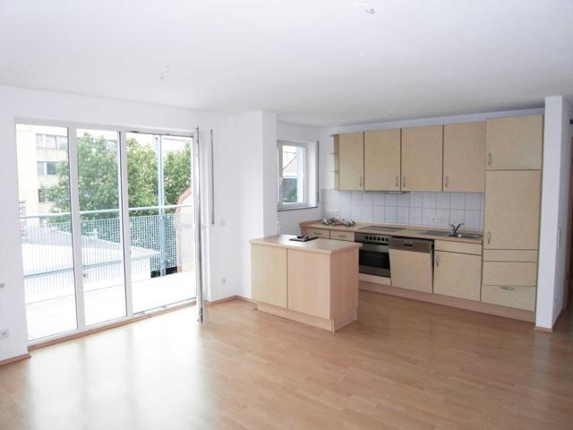 Wohnen u. Küche (1)