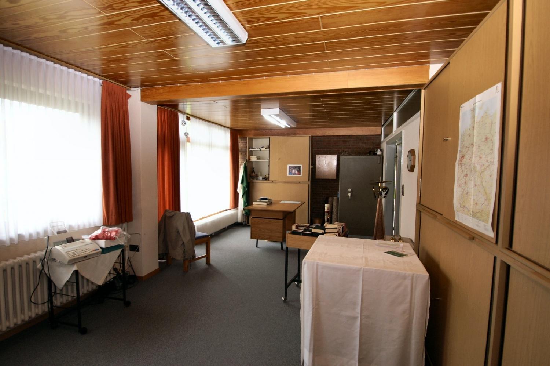 Gemeindehaus Büro
