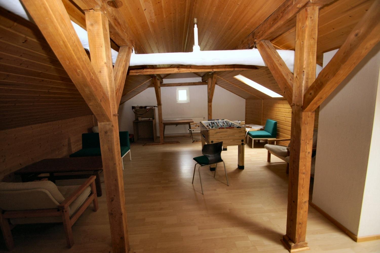 Gemeindehaus Jugendraum