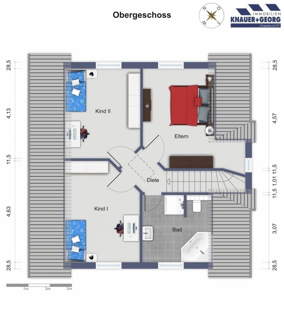 immoGrafik_266930078002-Ruedelskamp  - Plan 2_DIN_A4_INTERNET