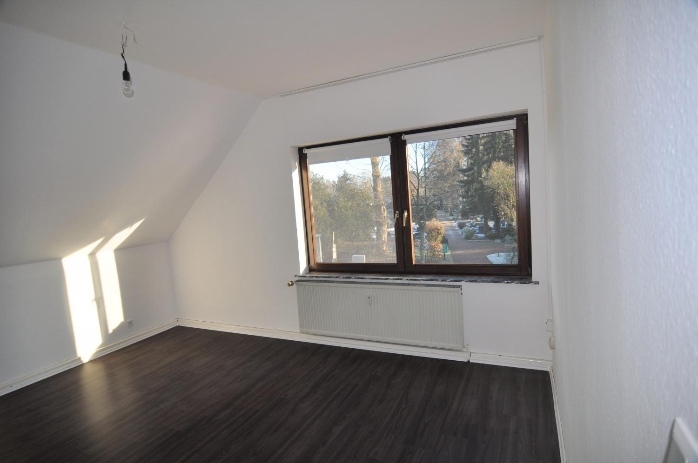 Schlafzimmer - Eingang