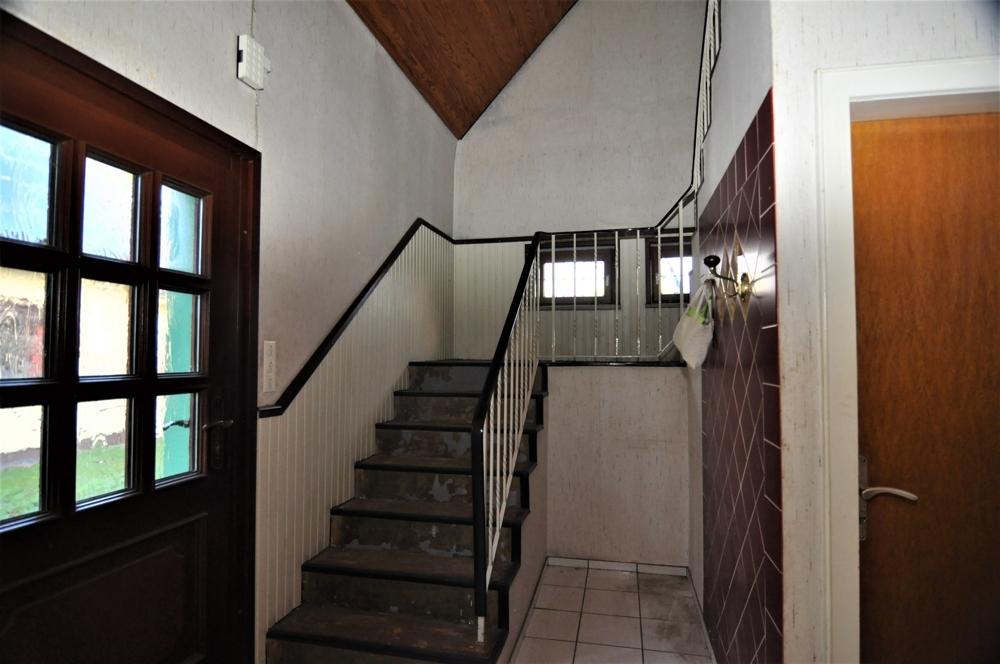 Flur/ Treppenhaus