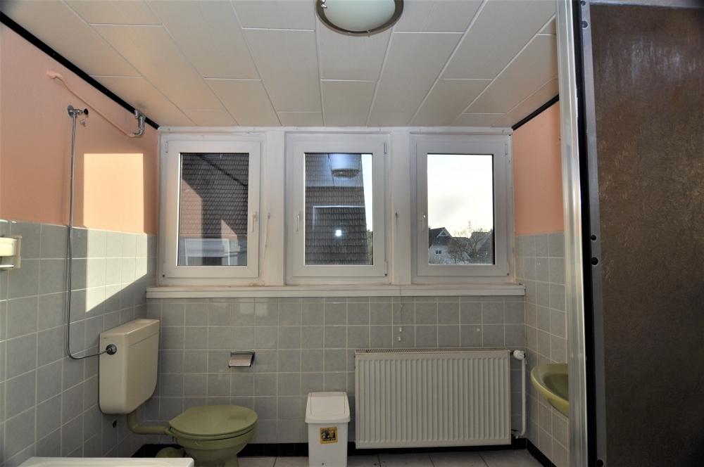 Badezimmer-OG