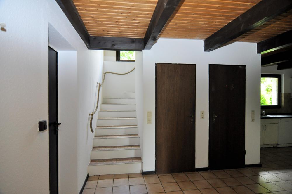 Diele/ Treppenhaus