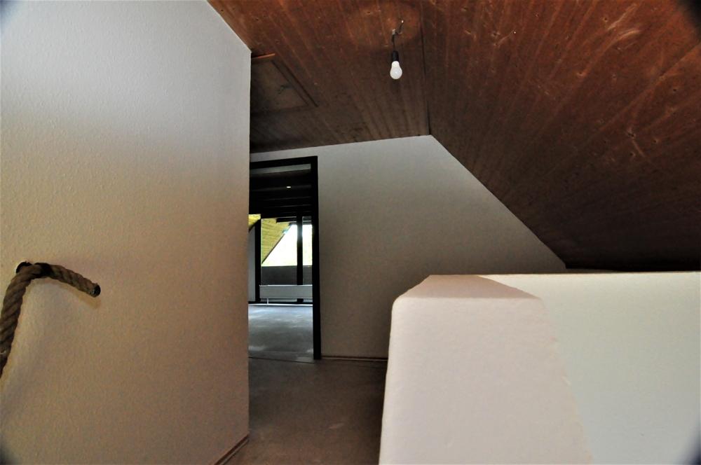 Treppenhaus/ Diele OG