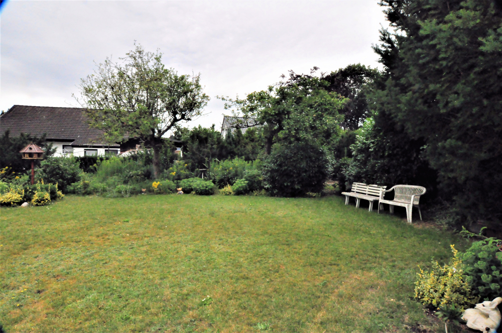 Garten West