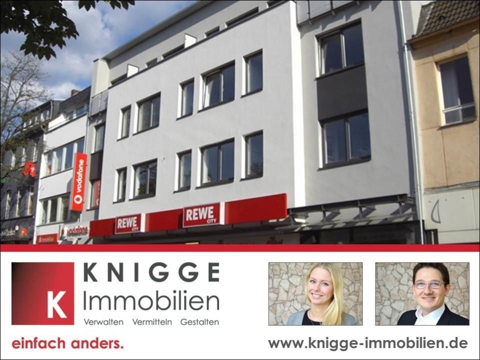 Vermietung Gewerbe 85 m², Hauptstr. 170-172, Bergisch Gladbach-Innenstadt