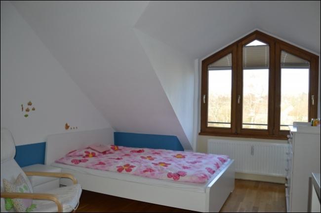 Kinderschlafzimmer