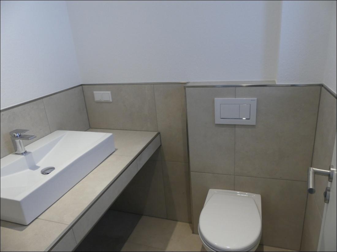 Gäste-WC (EG)