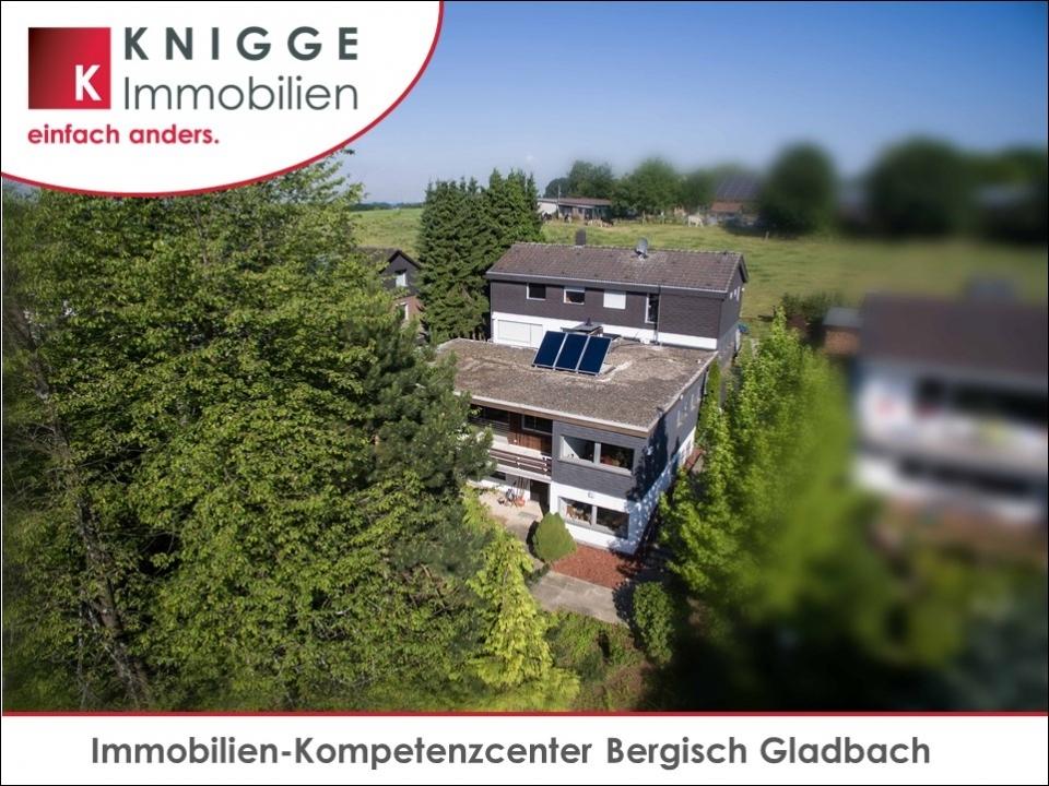 KNIGGE.Immobilien Bergisch Gladbach
