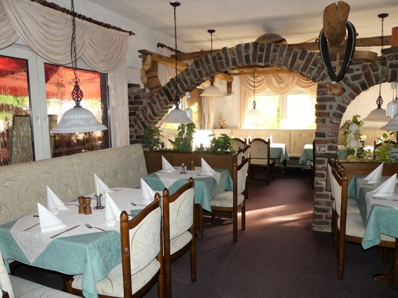 Restaurant Bild a