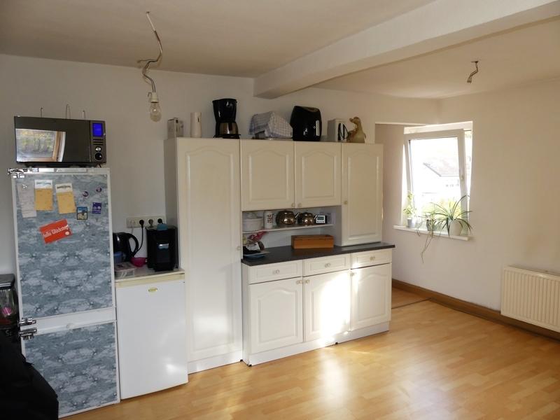 Küche Whg. 4