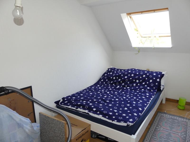 Schlafzimmer Whg. 4