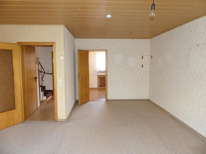 Wohnzimmer Bild a
