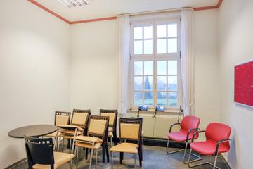 mittleres Büro