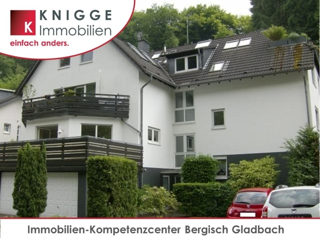 KNIGGE-Immobilie