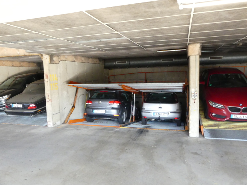 Doppelparker