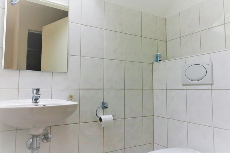 Duschbad Apartment