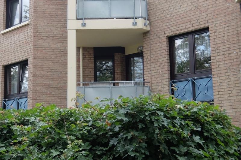 Süd-West-Balkon