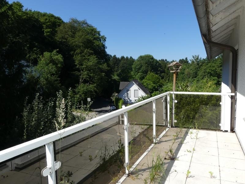 Balkon SZ