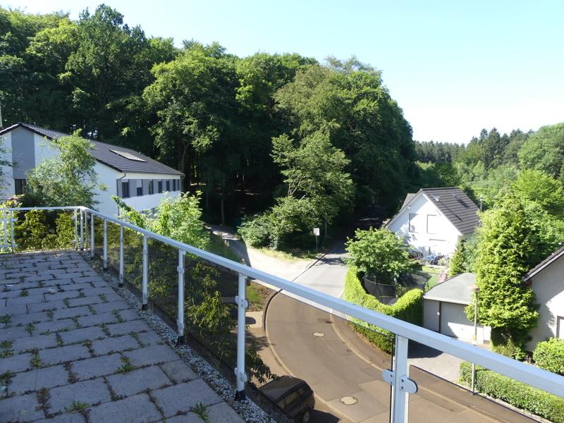 Balkon WZ